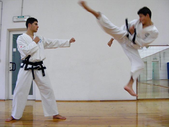 You are currently viewing Corsi Taekwondo 2021