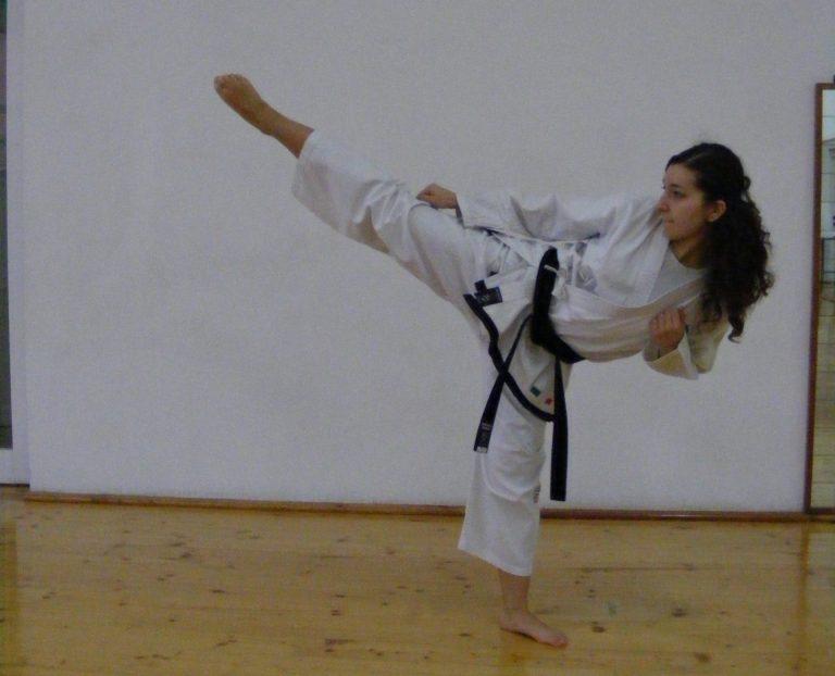 Read more about the article Nuovo Corso Taekwondo a Tivoli, località Pontelucano